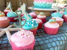 1000 Ideas About Anchor Cupcakes On Pinterest Anchor