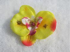 Wesega / Žltá orchidea III.