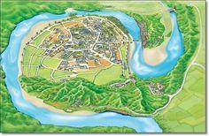 하회마을 - Google 검색