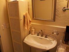 Bathroom remodel continued