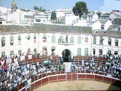 plaza de toros en xochimilco | Por LUIS ALONSO HERNÁNDEZ. Veterinario y escritor.