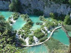 Lacs de Plivitce / Croatie