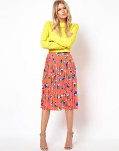 4. Looks coloridos_como combinar peças coloridas_como usar combinação de cores_colored outfits_14