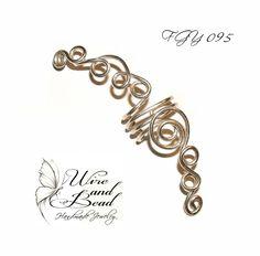 Fülgyűrű – FGY 095