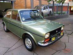 Fiat 147 GLS 1979 – Maxicar.com.br – Carro antigo, pura nostalgia.