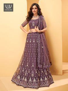 Rs11,100.00 Net Lehenga, Bridal Lehenga, Lehenga Choli, Lehenga Blouse, Salwar Kameez, Kurti, Wedding Lehenga Online, Net Blouses, Choli Designs