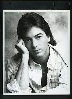 Young Scott Baio