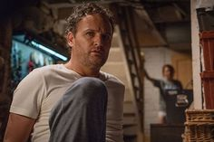 Jason Clarke speaks about how he gets into the mindset of characters and what he has learned from the directors that he has worked with. Stephen King Novels, John Connor, Jason Clarke, Pet Cemetery, Ted Kennedy, Australian Actors, Young Actors, Good And Evil, The Hollywood Reporter