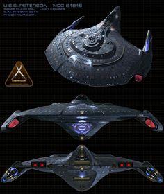 Spaceship Art, Spaceship Design, Star Trek Starships, Star Trek Enterprise, Vaisseau Star Trek, The Stars My Destination, Star Trek Borg, Stark Trek, Starfleet Ships