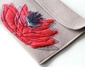 I-pad Sleeve via Shibang Designs