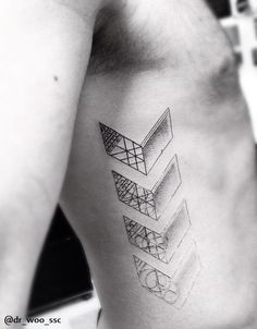 Dr. Woo | Los Angeles #ink #tattoo