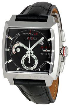 f289c818df1 TAG Heuer CAL2110FC6257 - Reloj de pulsera hombre