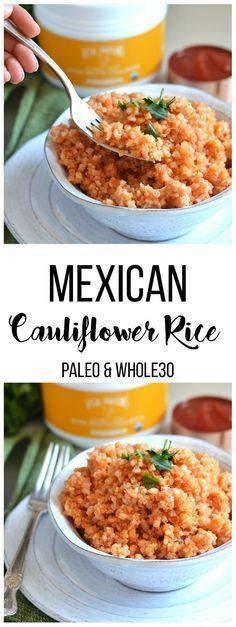 This Mexican Caulifl