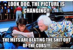 #Mets. #LGM  #LETGOMETS #BTTFDay #BTTF