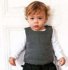 Kinderpullunder Baby Kind, Babys, Turtle Neck, Sweaters, Fashion, Sleeveless Sweaters, Model, Knitting, Kids