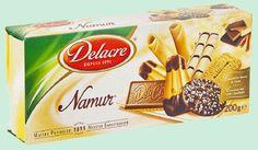 DELACRE Namur 200gr Biscuit Delacre, Biscuits, Snack Recipes, Snacks, C'est Bon, Chips, Bread, Food, Sugar