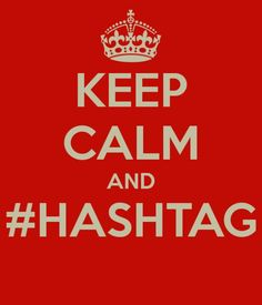 Social Media 101: Stop Hating on Hashtags