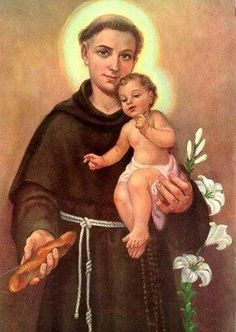 Saint Anthony of Padova
