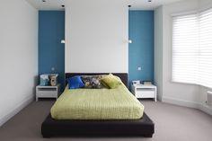 Bedroom | Hillier Road | Battersea
