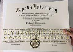 Capella degrees