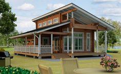 3D idea of home