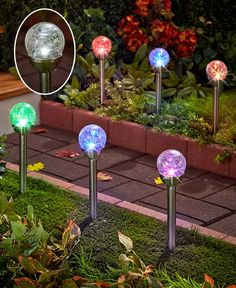 your beautiful outdoor landscape isnu0027t complete without some fun garden decor explore our wide selection of front yard decorations and led solar lights