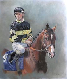 Irish Racing, Race Horse Breeds, Lisa Miller, Horse Art, Horse Racing, Painting & Drawing, Equestrian, Riding Helmets, Horses