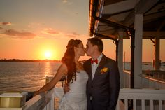 Riverhouse Reef & Grille in Palmetto http://celebrationsoftampabay.com/wedding-photographers-sarasota/