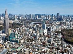 Things to Do in Shinjuku: Top 10 Fun and Free Activities