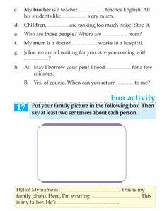English Book Grade 3 Seasons, Weather And Festivals | English Language - Page 15