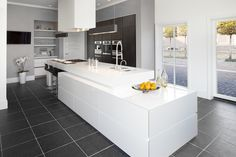 Culimaat - High End Kitchens | Interiors | ITALIAANSE KEUKENS EN MAATKEUKENS - Cubic XL