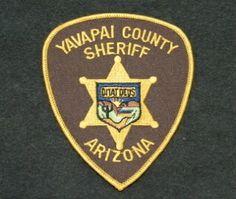 15 Best sheriffs-arizona(az) images | Nebraska, Police