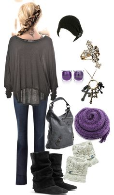 """""""Untitled #45"""" by erynnenicole on Polyvore"""