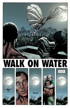 Doomsday clock #4 Comics Online, Dc Comics, Doomsday Clock, Walk On Water, What Do You See, Dc Universe, Comic Art, Marvel, Movie Posters