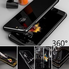 Reflective Case with full protection (comes with Screen guard) 4 colours @899/-