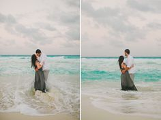 Paige Jones' Blog » Atlanta wedding photographer Paige Jones // Cancun Wedding #elopement #beachwedding #destinationwedding Mexico Wedding