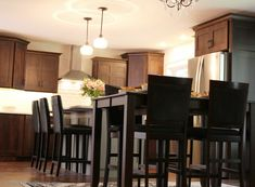 Kitchen design Bettendorf, IA. | VillageHomeStores.com