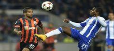 Porto Dan Shakhtar Donetsk Lolos Setelah Bermain Imbang. FC Porto yang sudah tidak memiliki kepentingan secara mengejutkan mampu mendominasi laga,
