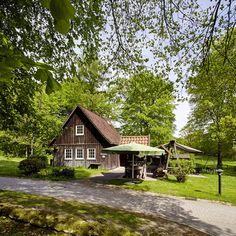 Hotel Tütsberg Lüneburger Heide