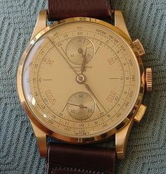 Vintage Watches!