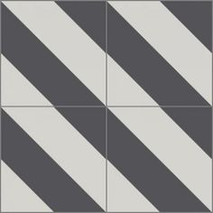 Granada Tile has a huge selection of cement and concrete tiles in stock. Youl'll find the best concrete tile prices online and a variety of styles. Concrete Tiles, Cement, Tiles Price, Encaustic Tile, Linear Pattern, Granada, Tile Floor, Stripes, Patterns