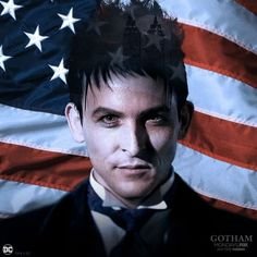 Oswald Cobblepot is running for mayor of #Gotham, but is he ready? Click the link in our bio to find out what experts think.