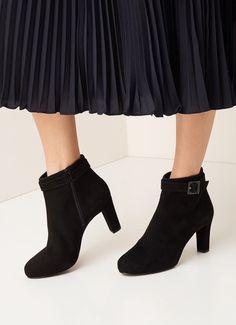 Witte Laarzen voor dames • de Bijenkorf • Gratis bezorging
