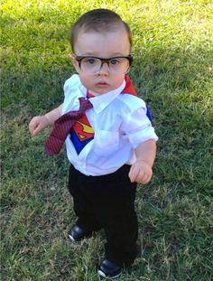 DIY-able Awesome Costumes Ideas for Kids | Random Tuesdays