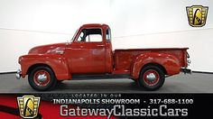 1949 Chevrolet 3100 for sale 100773556