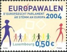 European Elections 2004