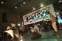 SAKEROCK@Hibiya Open Air Concert Hall(2011.09.03)