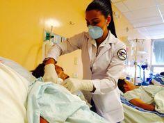 Guillain Barre deja más de 100 pacientes atendidos en Honduras - Diario La Prensa