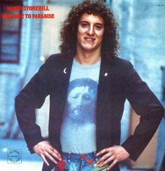 Randy Stonehill, Welcome to Paradise. Put out by Larry Norman's Solid Rock Label, this is the bridge from the Jesus People USA music and what would be called CCM. Acoustic/Folk/Rock, this album showed what a great performer and songwriter Stonehill was and would become.