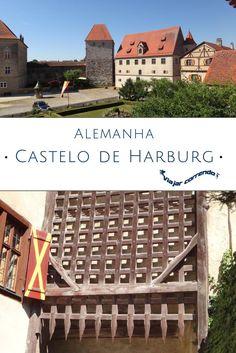 Castelo de Harburg. O que fazer em Harburg. Bate e volta de Munique. Bavária. Castelos na Alemanha. Rota Romântica na Alemanha. Castelos na Rota Romântica. Castelos Medievais na Alemanha. O que fazer na Alemanha. Atrações na Alemanha. Passeios na Alemanha. Passeios na Bavária. O que fazer na Bavária.  #harburg #alemanha #bavaria